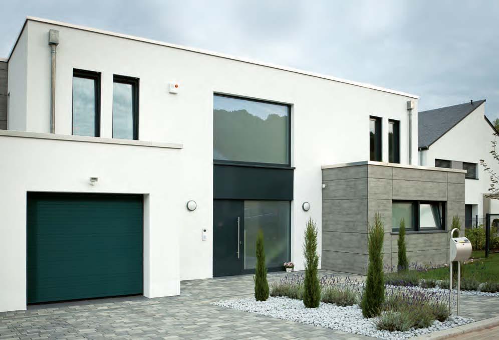 Biffar Studio Soest - Haustür und Fenster für die Region